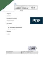 Proc-reparación-zinc Clad IV-macropoxy 646 Ff-Acrolon 2812 Hs-con Estructura en Hornos