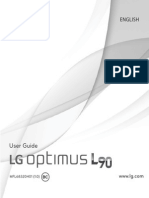 LG Optimus L90_User Manual - Copy