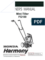 Huskee Riding Mower Manual | Tractor | Lawn Mower
