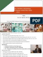 DRSUTOTO-PANDANGAN PERSI TENTANG KREDENSIAL PERAWAT DALAM STANDA AKREDITASI VERSI 2012.pdf