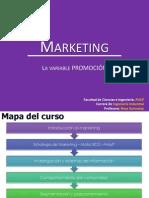 Mercadotecnia Industrial Clase 12 - Promoción