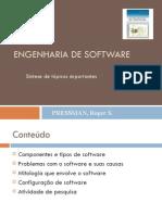 Eng. de Software Pressman