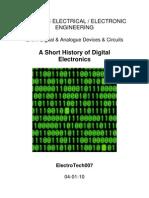 HNC EEE DigiHistory ElectroTech007