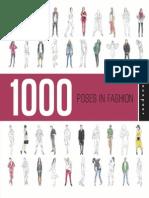 1000 Poses Fashion