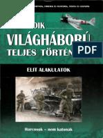 Prantner Zoltán - A második világháború teljes története 12. - Elit alakulatok (OCR).pdf