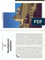 El Escorial. Descripción Del Monasterio