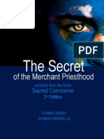Secrets of the Merchant Priesthood (1)