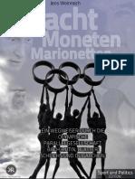 """Macht, Moneten, Marionetten"", Leseprobe"