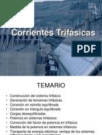 Circuitos Trifásicos 2014 Parte1
