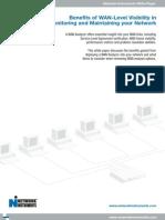 Network Instruments White Paper
