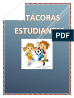 Bitacoras Estudiantes