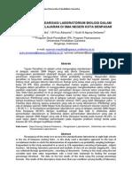standarisasi laboratorium