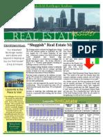 Wakefield Reutlinger Realtors Newsletter 4th Quarter 2014