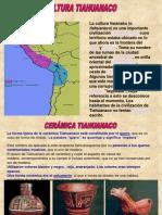 Cul. Tiahuanaco