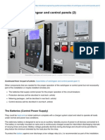 Electrical-Engineering-portal.com-Assemblies of Switchgear and Control Panels 2