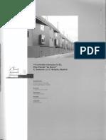 Proyecto de 19 viviendas