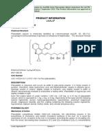 Auspar Pitavastatin 130902 Pi TGA DOC