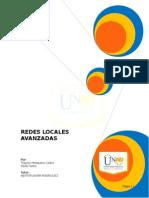 aporte colaborativo redes locales y avanzadas