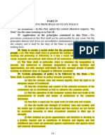 Directive Principals of State Policy