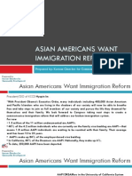 KCCD AAPI Immigration Reform Data