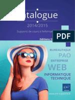 Catalogue General F HIVER 2014