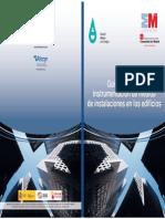 Guia Basica de Instrumentacion de Medida de Instalaciones en Los Edificios Fenercom 2011