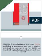 U.4 Exp. Codigo Etica