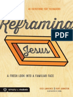 Reframing Jesus