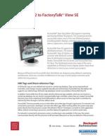 Rockwell Software RSView32 FactoryTalk Migration Guide en 0811