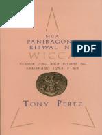 72143576 Mga Panibagong Ritwal Ng Wicca