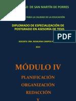 +PLANIFICACIÓN DE UNA TESIS -USMP.pptx