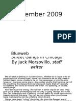 Blueweb December 2009