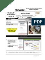 Ta-2014-II Modulo i Psicologia y Economia