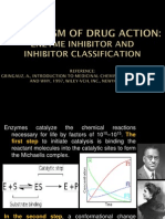 Chapter IV Enzyme Inhibitor and Inhibitor Classification