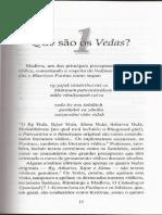 Introdução à Filosofia Védica - ParteI