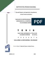 262_analisis de Controversias Tecnicas Derivadas de La Construccion de Plataformas Marinas