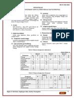 2. SNI 19-7029-2004 Tentang Spesifikasi Komposter Rumah Tangga Individual Dan Komunal