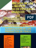 Seminario de Pescados y Mariscos