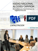 capacitacionCLASES