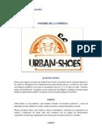 Billabong Urban Shoes CM