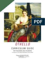 Folger Othello