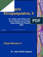 Seminario Etnopsiquiatría 2