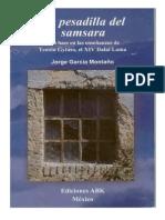 Libro La Pesadilla Del Samsara Protegido