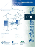 Assesment Bending Machine