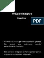 Universo Inmenso