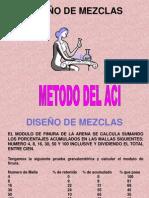 8 Clase Diseã_o de Mezclas Aci-ejem