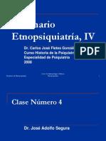Seminario Etnopsiquiatría 4