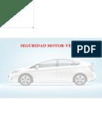 Seguridad Motor Vehículo