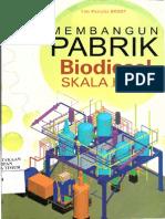 Membangun Pabrik Biodiesel skala kecil.pdf