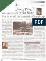 Chong Pang History